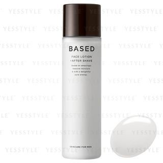 TBC - Based Face Lotion + After Shave 150ml