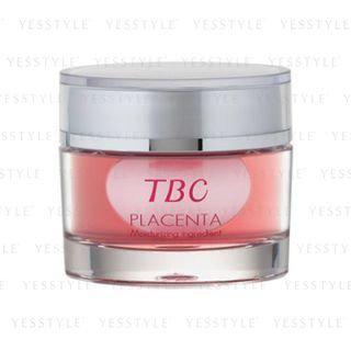 TBC - Placenta Gel Cream 35g