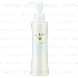 La Sana - Seaweed Cleansing Oil (Citrus) 150ml