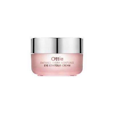 Ottie Emitance Hydra Moisturize Eye Contour Cream - 40g/1.41oz