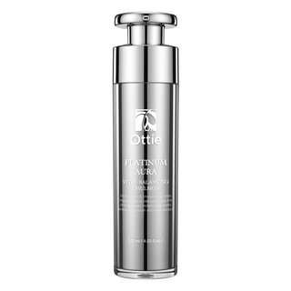 Ottie - Platinum Aura Vital Balancing Emulsion 120ml 120ml