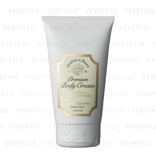 Terracuore - Jasmine And Honey Premium Body Cream 150ml