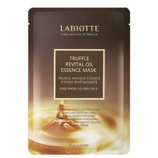 LABIOTTE - Truffle Revital Oil Essence Mask 1pc 30ml