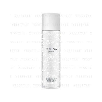 Sofina - Jenne High Moisturizing Lotion For Mixed Skin 140ml