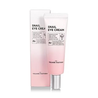 VILLAGE 11 FACTORY - Snail Eye Cream 25ml 25ml