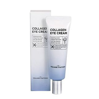 VILLAGE 11 FACTORY - Collagen Eye Cream 25ml 25ml