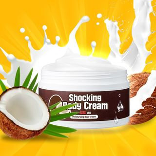 Label Young - Shocking Body Cream Kkokko Version 200g 200g