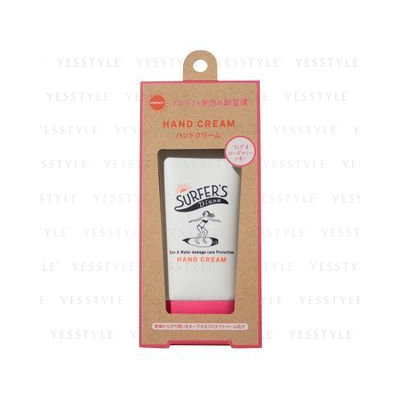 Surfers Diane - Protect Hand Cream (Fragrance Of Rosemary) 50g