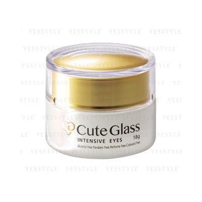 CuteGlass - Intensive Eyes 18g