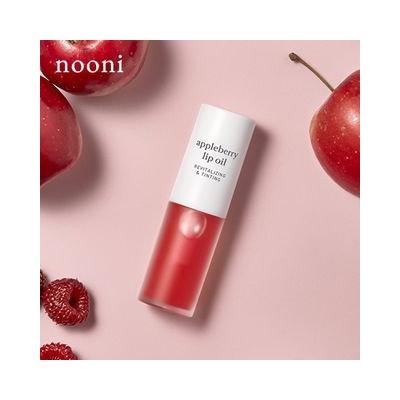 MEMEBOX - Nooni Appleberry Lip Oil 3.5ml