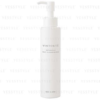 Vintorte - Botanical Mosit Cleansing Milk 150g