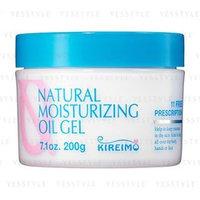 MSH - Kireimo Natural Moisturizing Oil Gel 200g