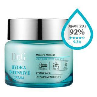 My Skin Mentor Dr. G Beauty 'Hydra Intensive' Cream