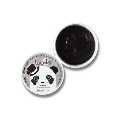 lookATME - Panada Hydro Gel Eye Patch Charcoal 30pairs 30pairs