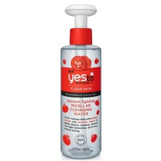 Yes To Tomatoes Micellar Water - 7.77oz