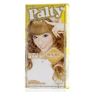 DARIYA - Palty Root Retouch Bleach 1 set