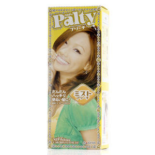 DARIYA - Palty Bleach Mist Bleach 1 set