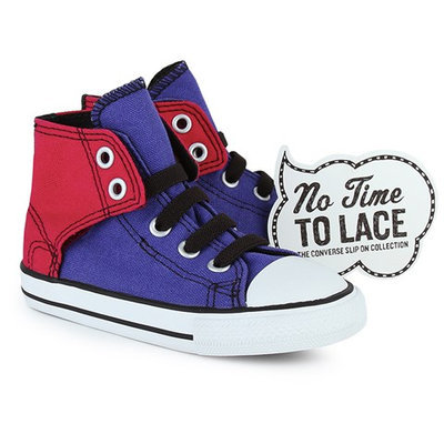 All Star Easy High Top Trainers