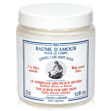 Le Couvent Des Minimes Loving Care Body Balm The Scrub For Dry Skin