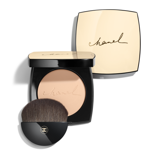 CHANEL LES BEIGES Exclusive Creation Healthy Glow Sheer Powder