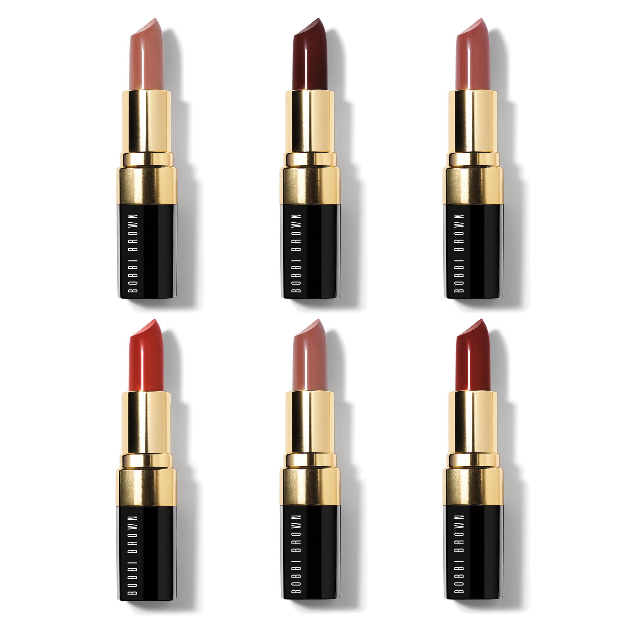 Bobbi Brown Lip Color - WINE