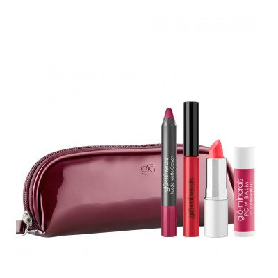 Glominerals glo Minerals Lip Temptation Collection - Pretty Persuasion