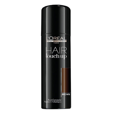 Loreal Professionnel L'Oréal Professionnel Hair Touch Up 75ml Light Brown