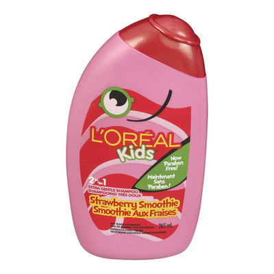 L'Oreal Kids 2-in-1 Extra Gentle Shampoo