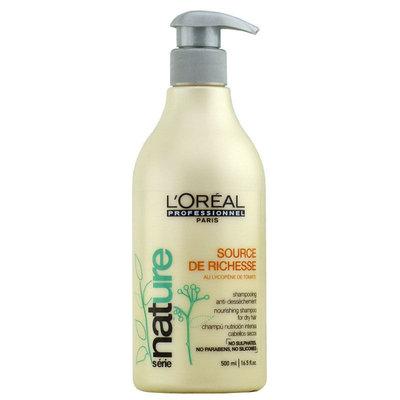 L'Oréal Professionnel Nature Serie Source De Richesse Shampoo for Dry Hair