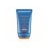 Shiseido Ultra Sun Protection Cream SPF 50+ WetForce