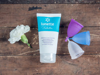 Lunette FeelBetter Liquid Menstrual Cup Wash