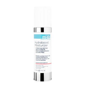 m-61 by Bluemercury Hydraboost Moisturizer Hydrating Peptide and Vitamin B5 Moisturizer & Primer, 1.7 oz