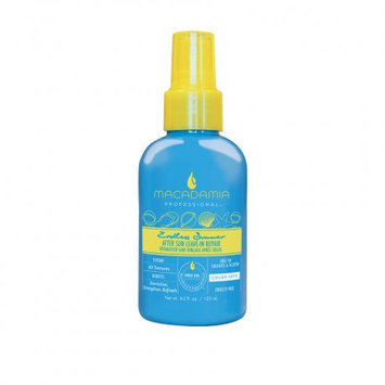 Macadamia Professional Endless Summer - After Sun Leave In Repair, 4.2 oz