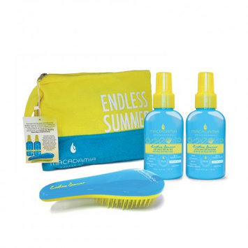 Macadamia Professional Sun Bunny Travel Set