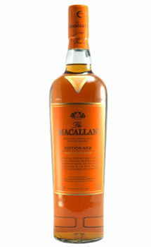 The Macallan Edition No. 2 Single Malt
