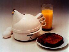 Maverick Henrietta Hen Sec-2 Egg Cooker