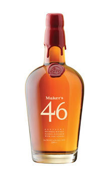 Maker's Mark Bourbon 46 New Expression