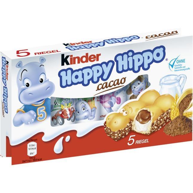 Happy Hippo Cacao
