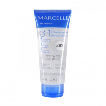 Marcelle 3-in-1 Micellar Gel Eye Makeup Remover