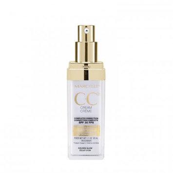 Marcelle CC Cream Golden Glow SPF 35