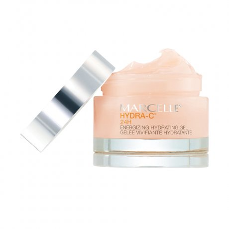 Marcelle Hydra-C 24H Energizing Hydrating Gel