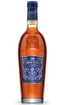 Martell Cognac Caractere
