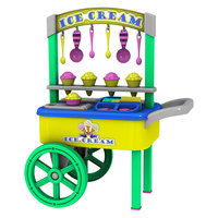 American Plastic Toys My Very Own Ice Cream Cart