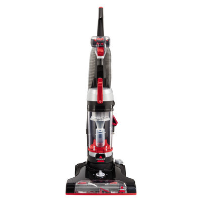 BISSELL PowerForce Helix Turbo Bagless Upright Vacuum (new and improved version of 1701), 2190