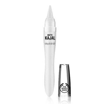 The Body Shop Matte Kajal White Eyeliner