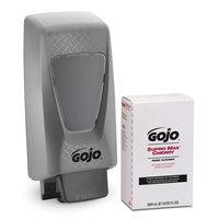 GOJO® SUPRO MAX™ Cherry Hand Cleaner
