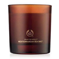 THE BODY SHOP® Mediterranean Sea Salt Candle