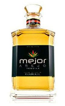 Mejor Tequila Anejo