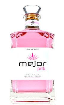 Mejor Tequila Pink