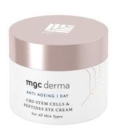 Mgc Derma CBD Stem Cells & Peptides Eye Cream